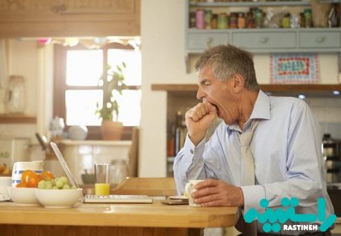عدم مصرف کافئین در عصرها