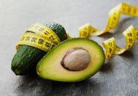 آووکادو برای کاهش وزن