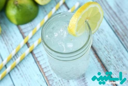 نوشیدنی آب رسان