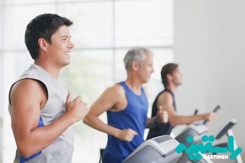تعداد دفعات مناسب ورزش کردن برای هر فرد