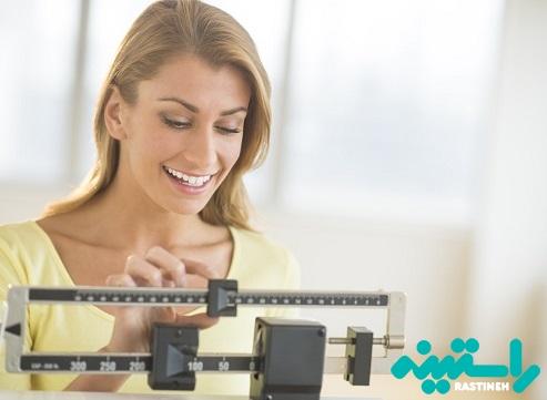 کاهش وزن و گرسنگی