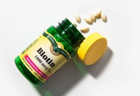 دوز مصرفی بیوتین