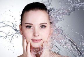 شستشو و پاکسازی پوست