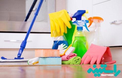 پاککنندههای خانگی