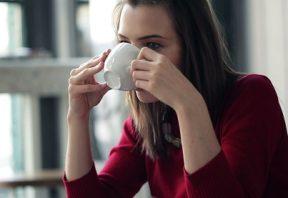 قهوهی بعدازظهر