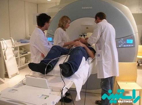 اسکن CT و MRI