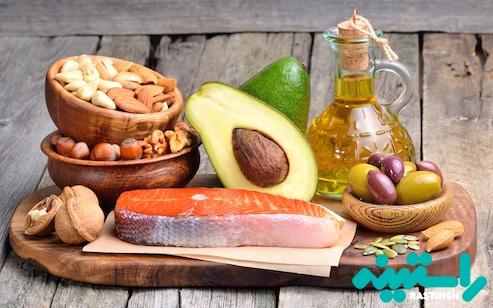 غذای سالم و دیابت