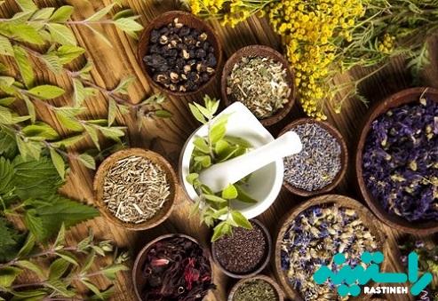 مکمل های گیاهی