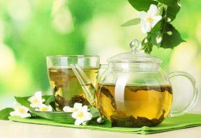 چای یاسمن