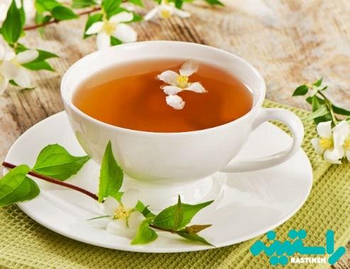 خواص شگفت انگیز چای یاسمن