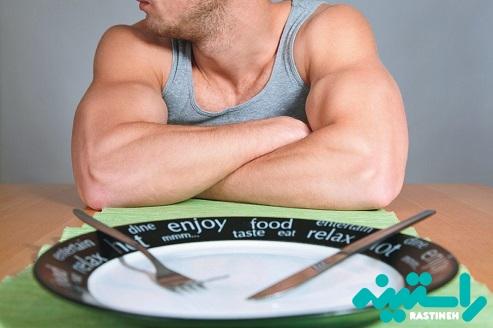 رژیمهای غذایی IF