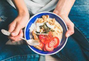 رژیم غذایی متابولیسم سریع
