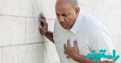 حمله قلبی
