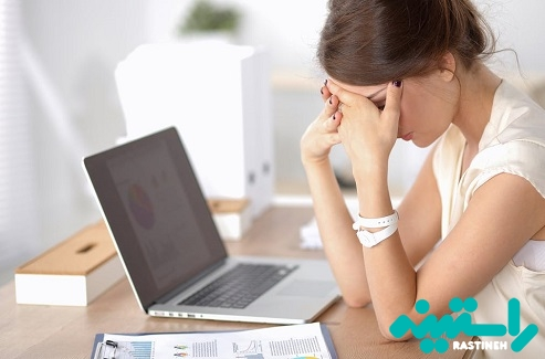کاهش استرس و مقابله با افسردگی