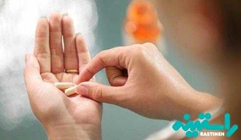 هورمون ها، ویتامین ها، و مواد معدنی برای PMS