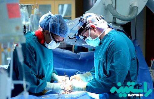 جراحی گواتر