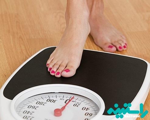 اضافه وزن بارداری