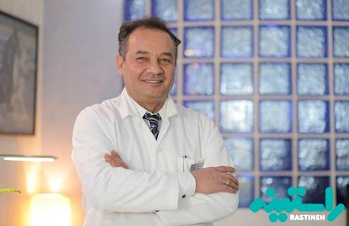 دکتر علی تارات
