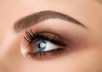 متناسب با رنگ چشم هایتان آرایش کنید!