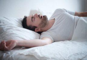 آپنه خواب