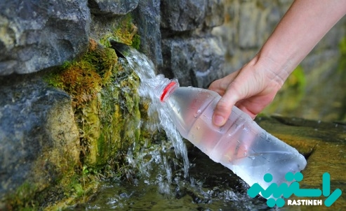 نوشیدن آب با کیفیت پایین