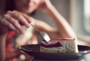 مصرف بیش از حد گلوکز