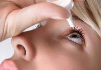 نحوه مصرف قطره های چشمی کتوتیفن