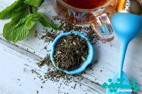 فواید چای نعناع فلفلی برای سلامتی