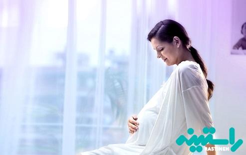 کمک به بارداری