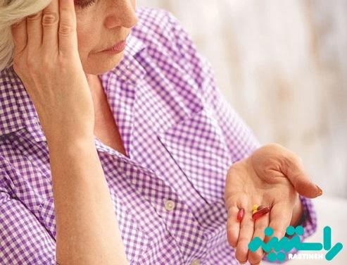 عوارض جانبی داروها