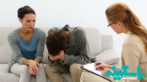 تشخیص اسکیزوفرنی