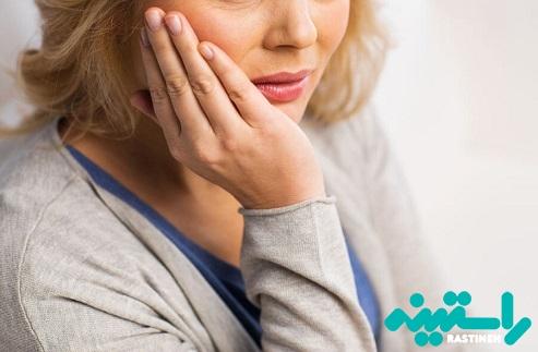 عوارض جانبی احتمالی ، بعد از عمل جراحی زیبایی فک پایین