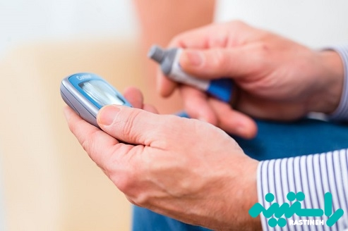 دیابت و مدیریت استرس