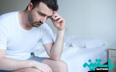 کاهش میل جنسی مردان و زنان