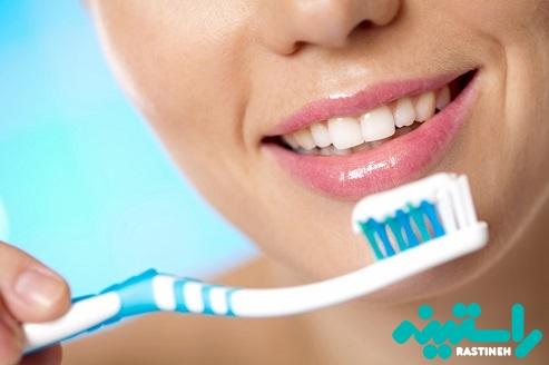 مراقبت از بهداشت دهان