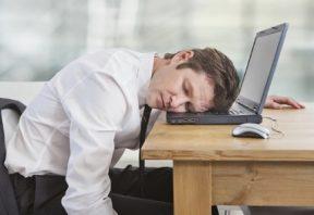خستگی شغلی