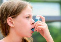 افزایش شیوع آسم در نوجوانان