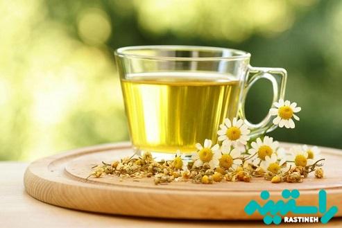 چای گیاهی مخصوص