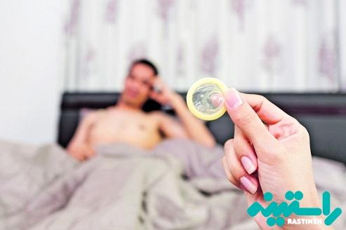 مخالفان استفاده از کاندوم
