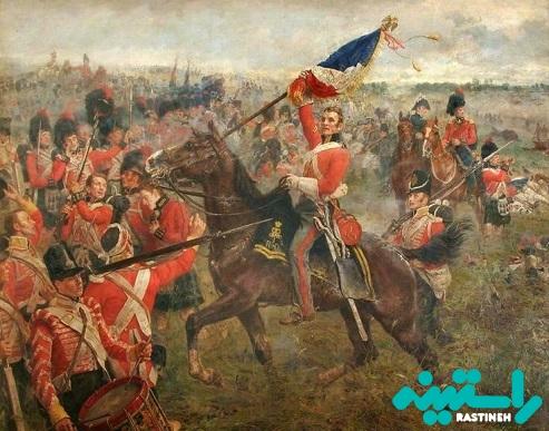 نبرد ناپلئون