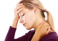 سردرد گردنی