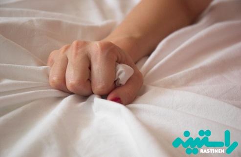 آمیزش جنسی دردناک در زنان