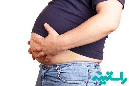 چاقی و اختلال نعوظ
