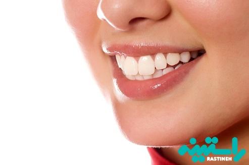 حفظ سلامت دندان