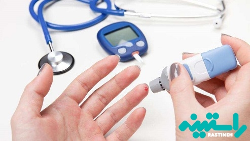 کنترل دیابت