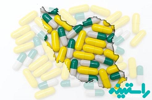 داروسازی در ایران