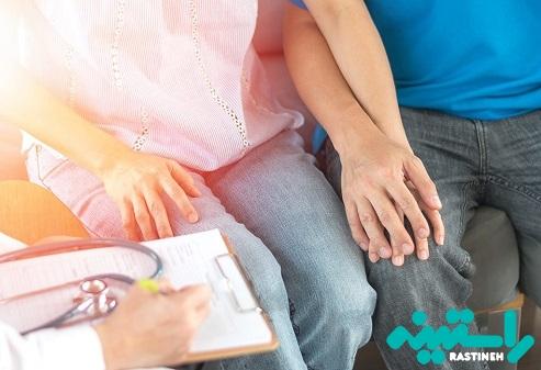 نازایی و اختلالات باروری زنان