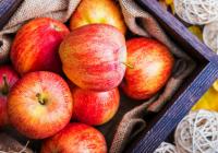 چگونگی خرید و نگهداری سیب
