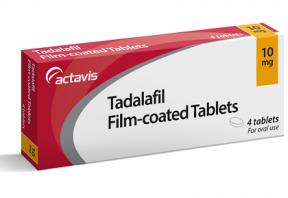 تادالافیل