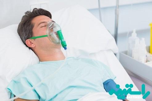 درمان آمفیزم
